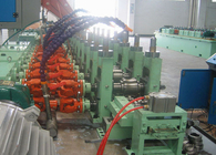 Industrial VZH-32z Welded Tube Mill , High Frequency Weld Pipe Mill Machinery