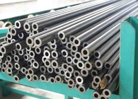 Round Seamless Carbon Stainless Steel Pipe , DIN CK22 / C22 Thin Wall Steel Tubing